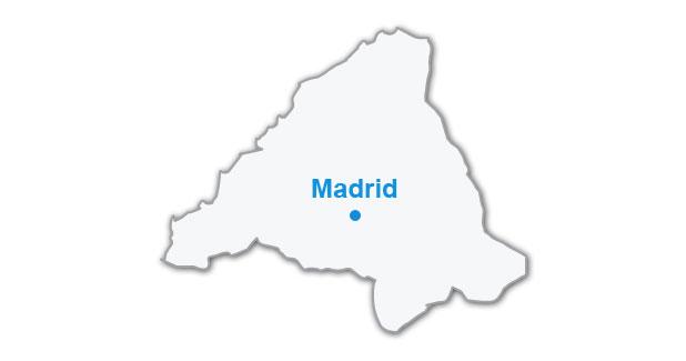 Resultados Elecciones Comunidad de Madrid 2015  La Provincia